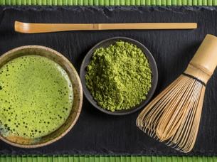 Matcha, ça matche… Les 5 bienfaits du thé le plus populaire au monde !