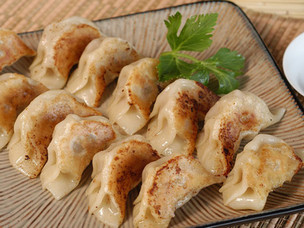 Les raviolis, plat incontournable asiatique !