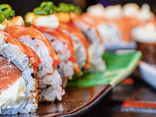 L'histoire des célèbres sushis !