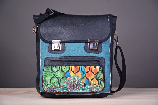 bolso/ mochila Francesca