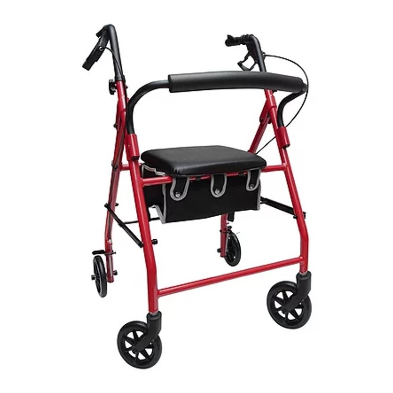 Andadera Rollator 1025 colores