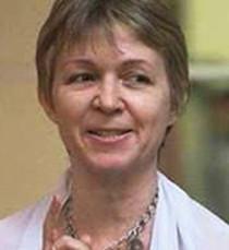 Алёна Бабанская