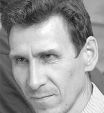 Михаил Базилевский