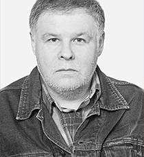 Сергей Белорусец