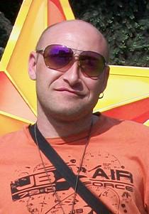 Кирилл Гаврилюк