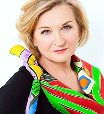 Галина Вишнякова-Журба