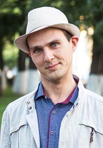 Алексей Бутусов