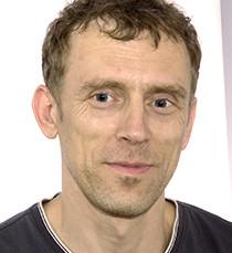 Евгений Бочковский