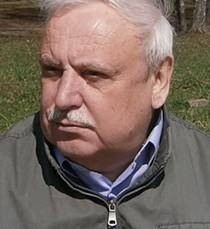 Виктор Карпушин