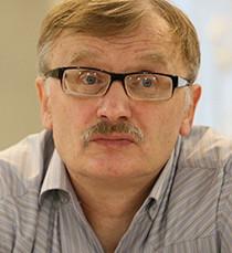 Илья Бояшов