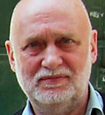 Сергей Бычков