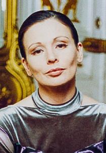 Людмила Болотнова