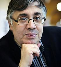 Руслан Дзкуя