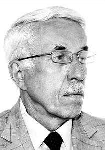 Виктор Балыков