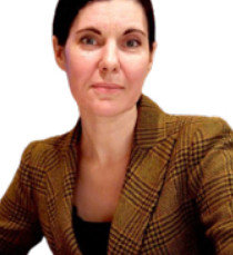 Ирина Гирш