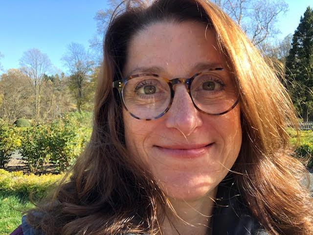 Jane Kleiman
