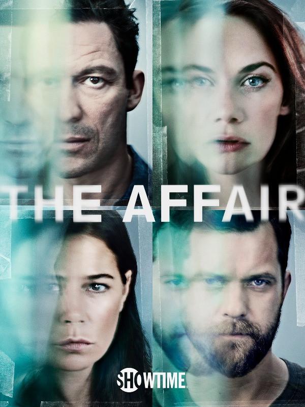 The Affair Showtime