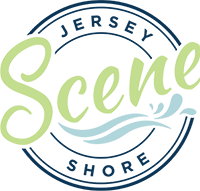 Jersey Shore Scene logo