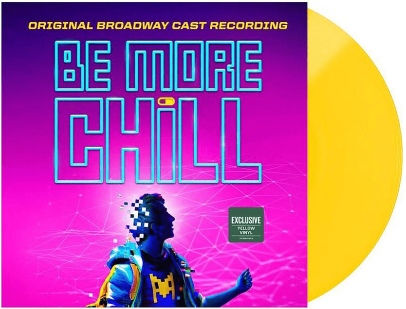 Be More Chill - Broadway album