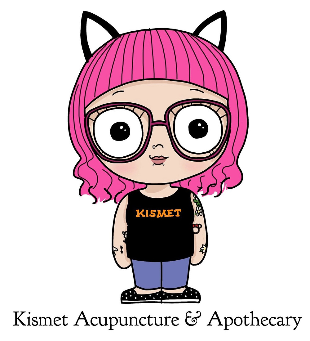 Kismet Acupuncture & Apothecary avatar
