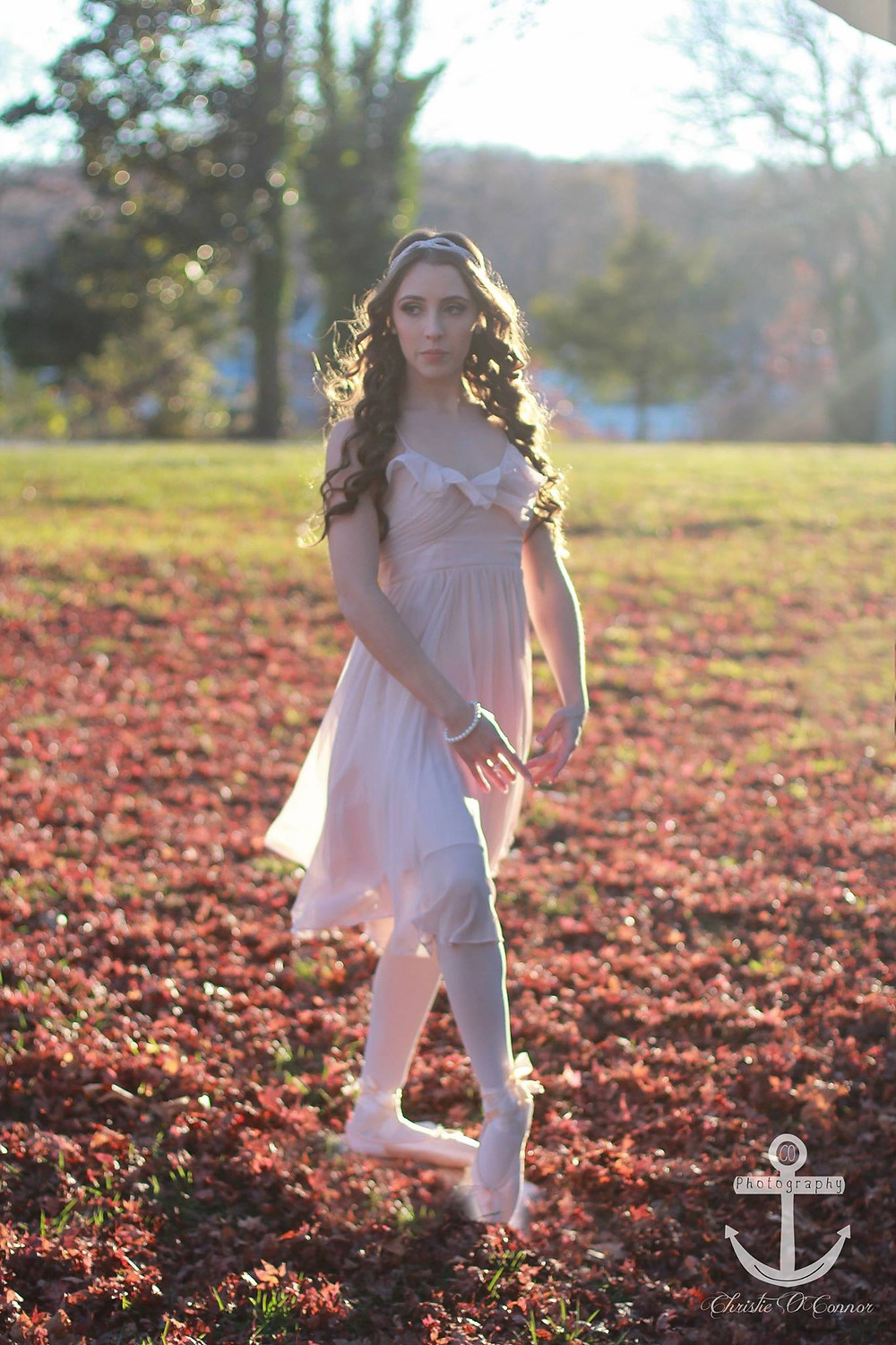 Christie O'Connor Photography picture of dancer