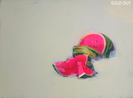 FFeya - Watermelon | 90 x 70