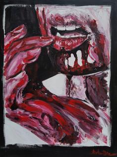 Artor Die - Other Side | 60 x 80