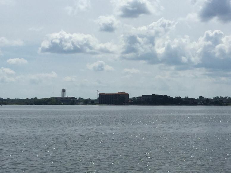 Lake Bemidji South Shore.JPG