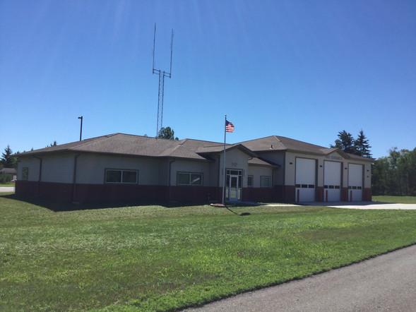 New Fire Station #2.JPG