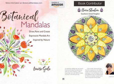 Botanical Mandalas with Louise Gale