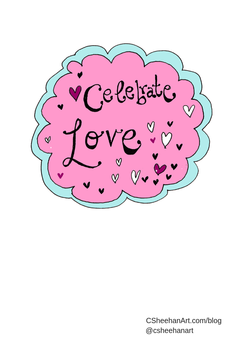 celerbate love