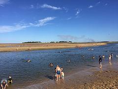 Norfolk Tourism