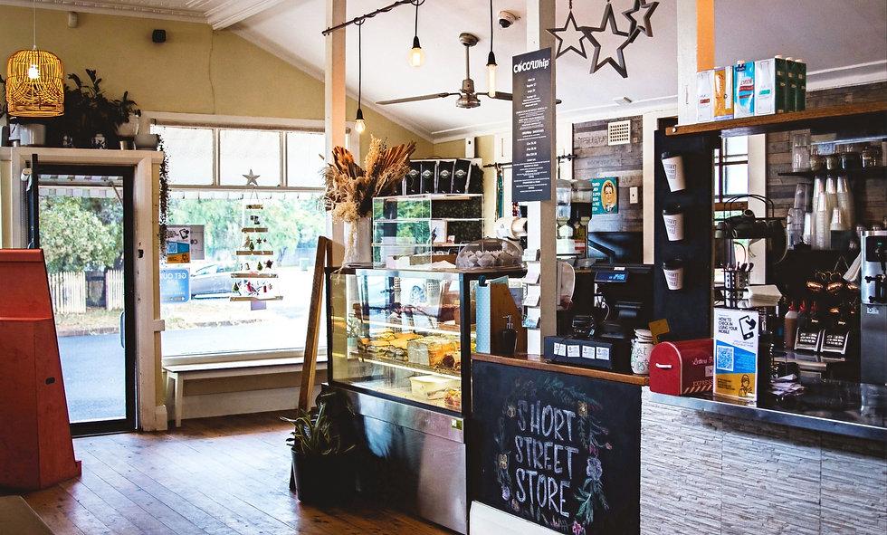 Short Street Store