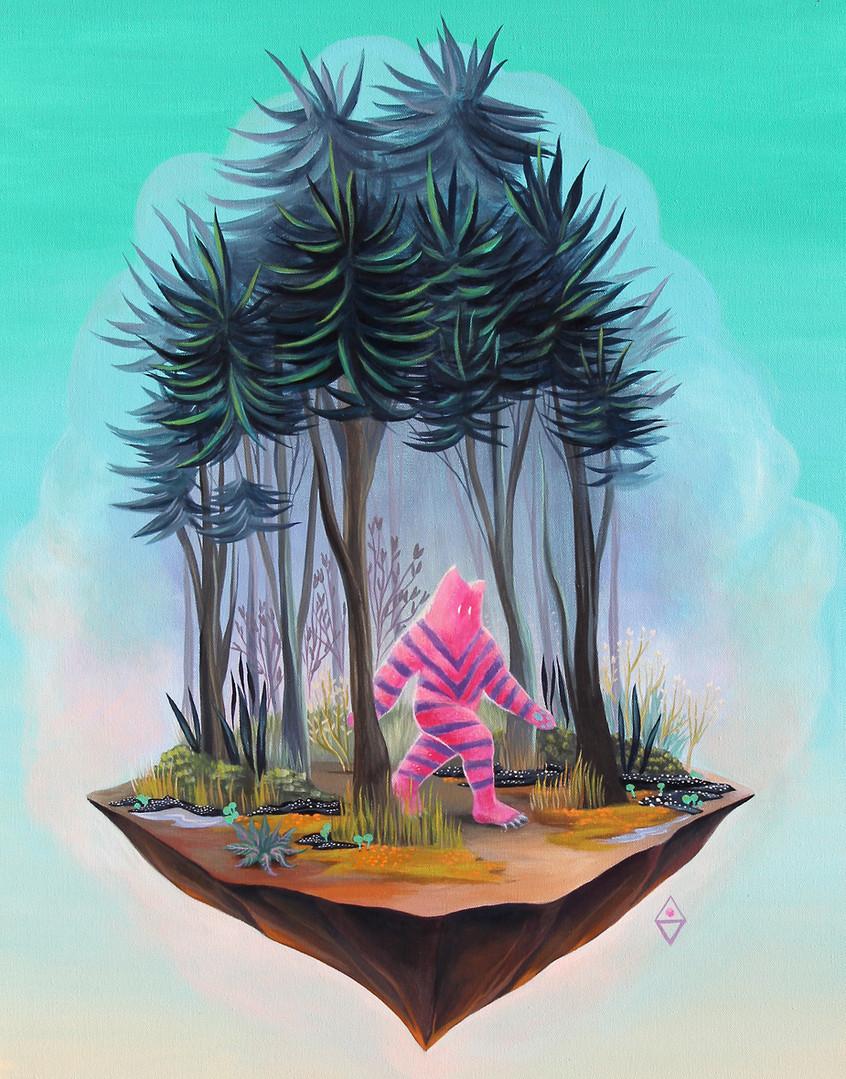 Heading Home by Stephanie Eichelberger