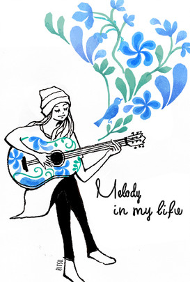 Melody in my Life