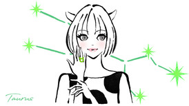 【WOR】主婦の友社 Raywebサイト「毎日12星座占い」