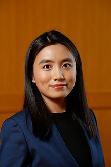 Shan Ge - PhD Candidate