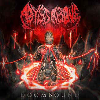 Abyss Above - Doombound EP [2019]