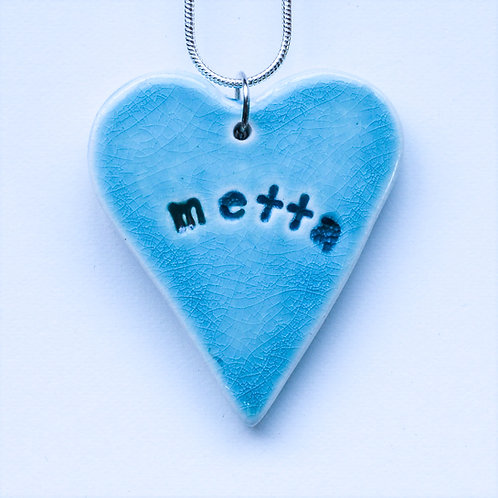 Metta Heart