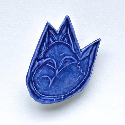 Fox 2 (Cobalt)