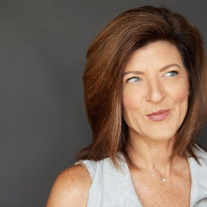 My Smart and Funny Friends: PR Pro Mary Henderson