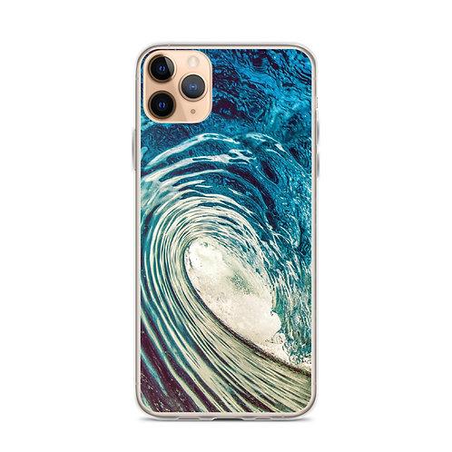 Blue Crush - iPhone Case