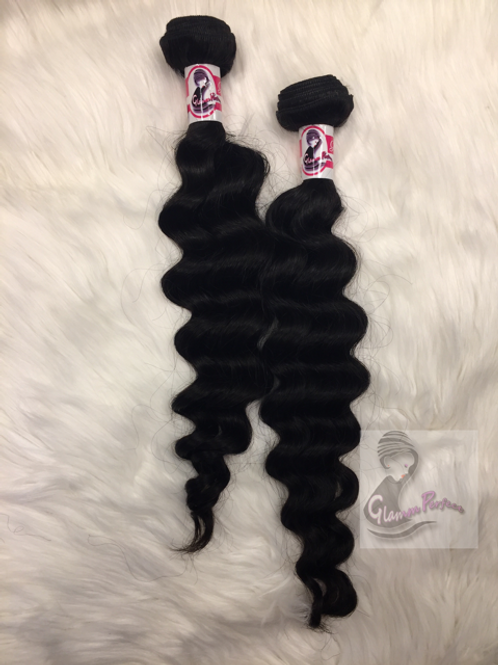 Single Bundle Malaysian Loose Bodywave