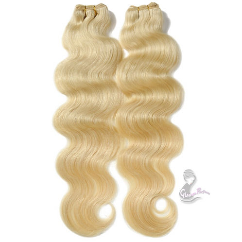 Single Bundle Blonde Bodywave