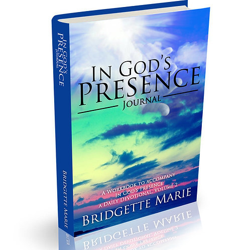 In God's Presence , Vol 2 Journal