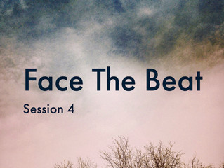 FACE THE BEAT COMPILATION