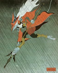 Freya (Final Fantasy IX)