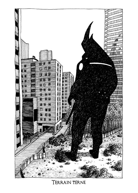Monstruocity - 2009