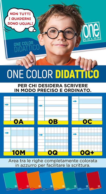 Quaderni per disgrafici  - Linea Blasetti