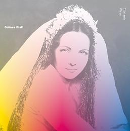 Nina Ulli / Grünes Blatt CD Thirteen Ways